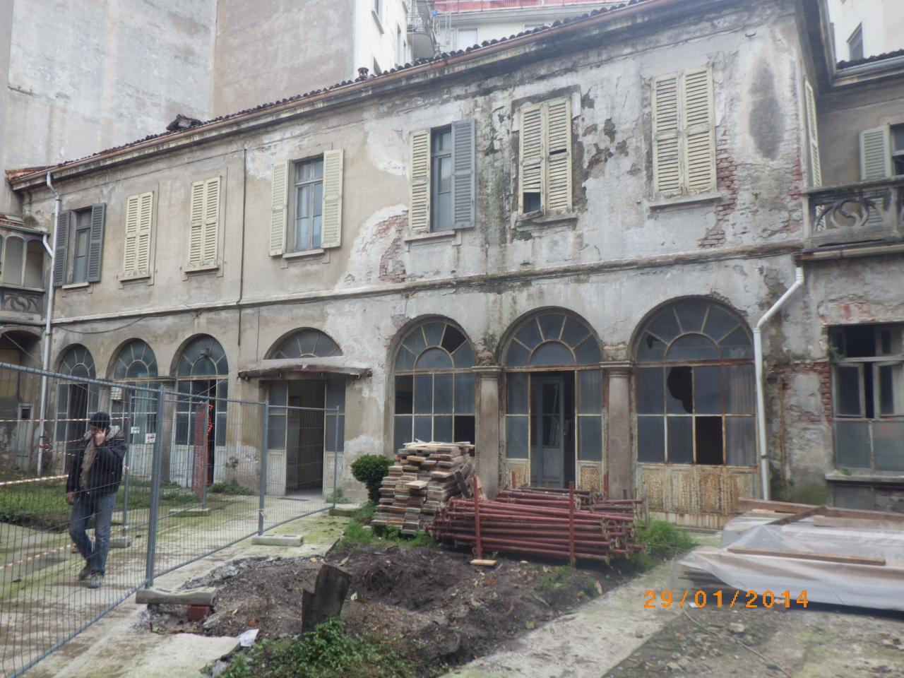 Collegio San Carlo - Milano