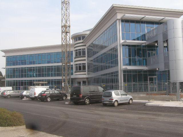 Edificio ad uso uffici - Rescaldina