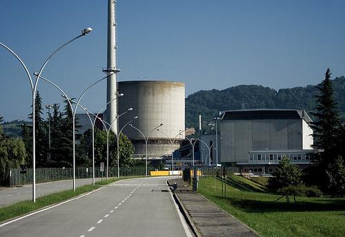 """Centrale nucleare """"Enrico Fermi""""  – Trino (VC)"""