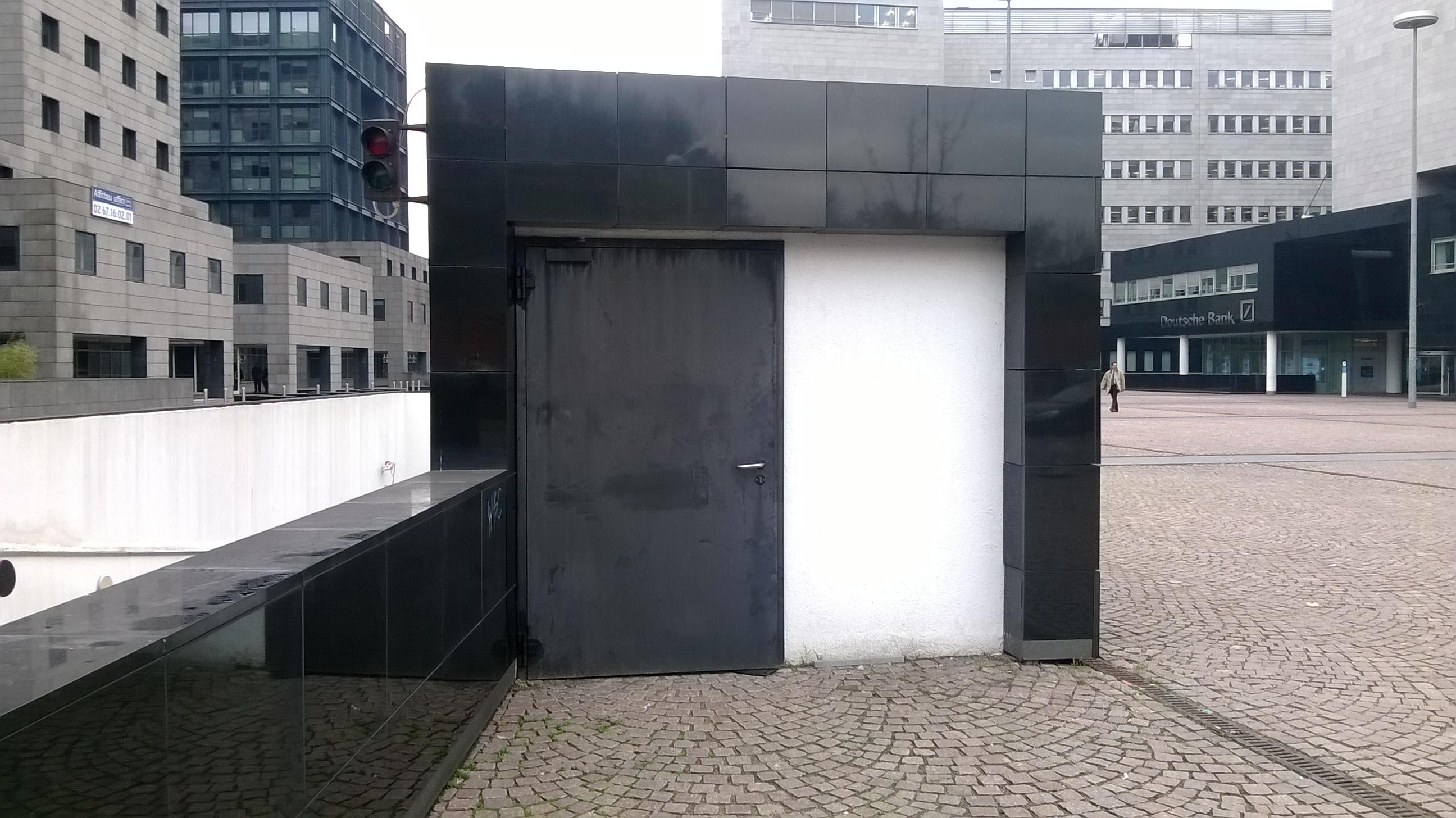 Deutsche Bank - Milano